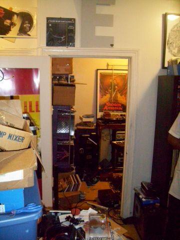 Stryke's Living Room
