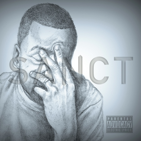 sanct ep cover